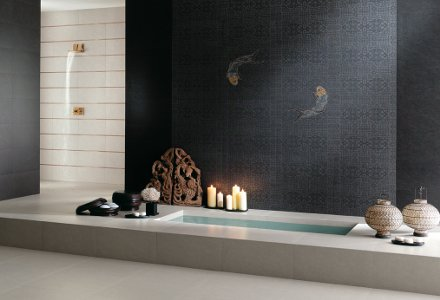 Carrelage salle de bain comment choisir for Cedeo carrelage salle de bain