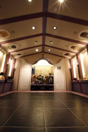 Elixir Fusain Indoor ai Designer's Days 2010