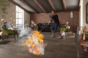 les avantages du bois céramique