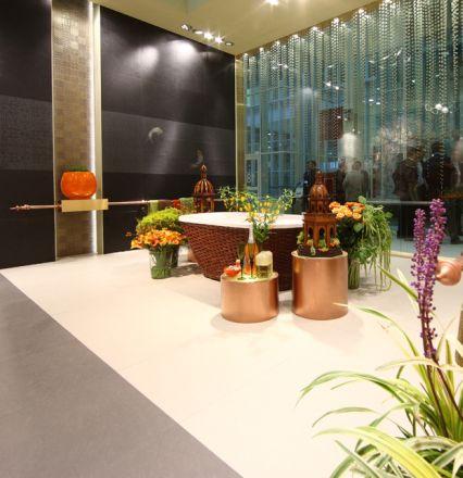 Bagnoire salle de bain Samsara de Novoceram