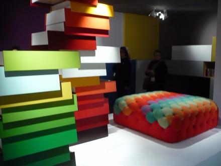 Colorpatch - Maison et Objet 2009