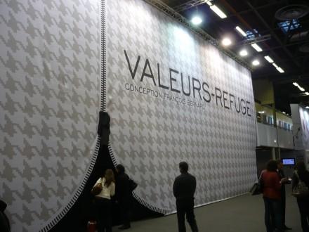 Valeur Refuge - Maison et Objet 2009