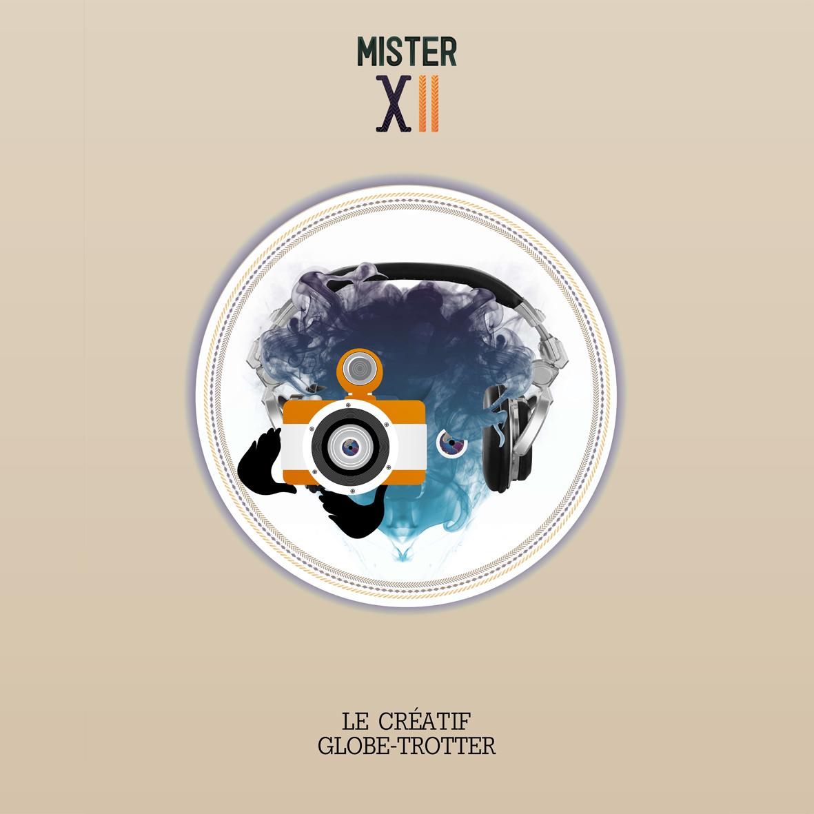 Mister X II
