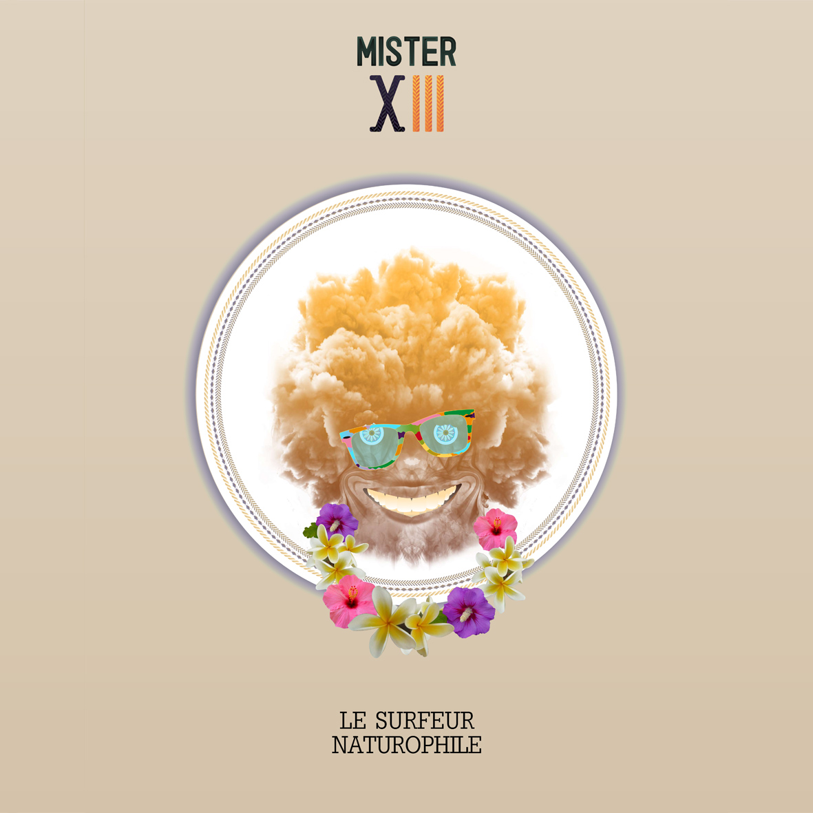 Mister X III