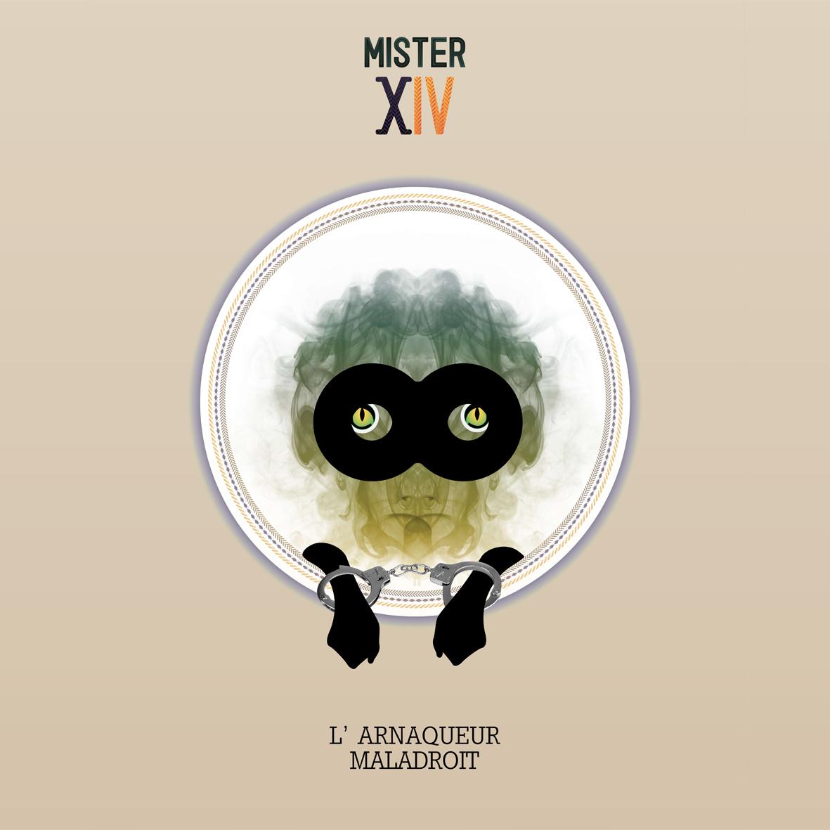 Mister X V