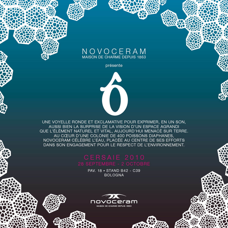 Novoceram Cersaie 2010