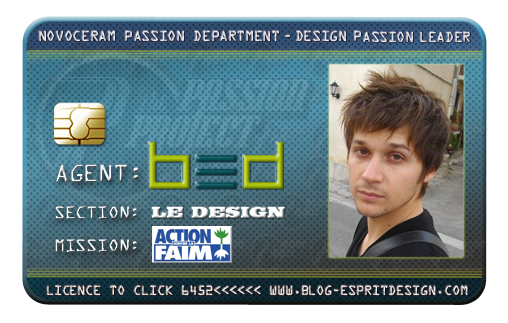 Blog Esprit Design