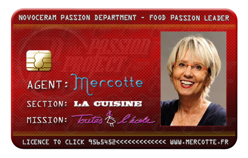Mercotte