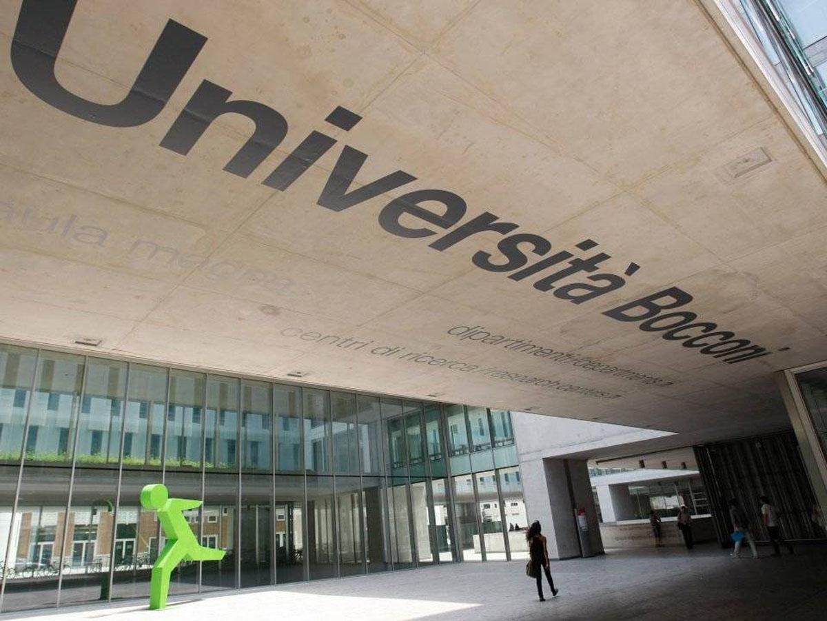 Université Bocconi de Milan