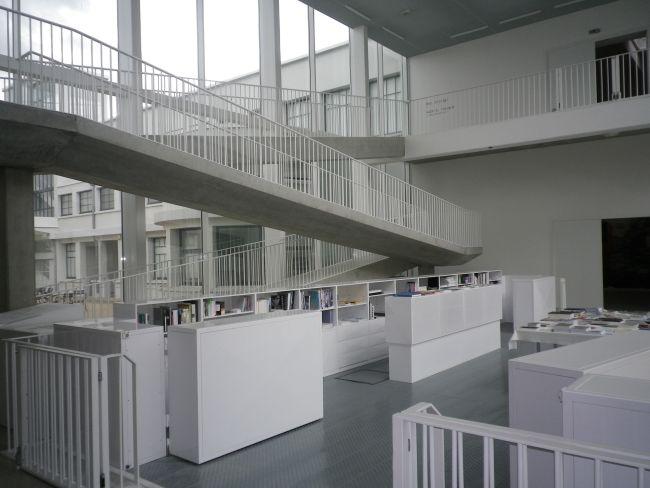 librairie Le Consortium