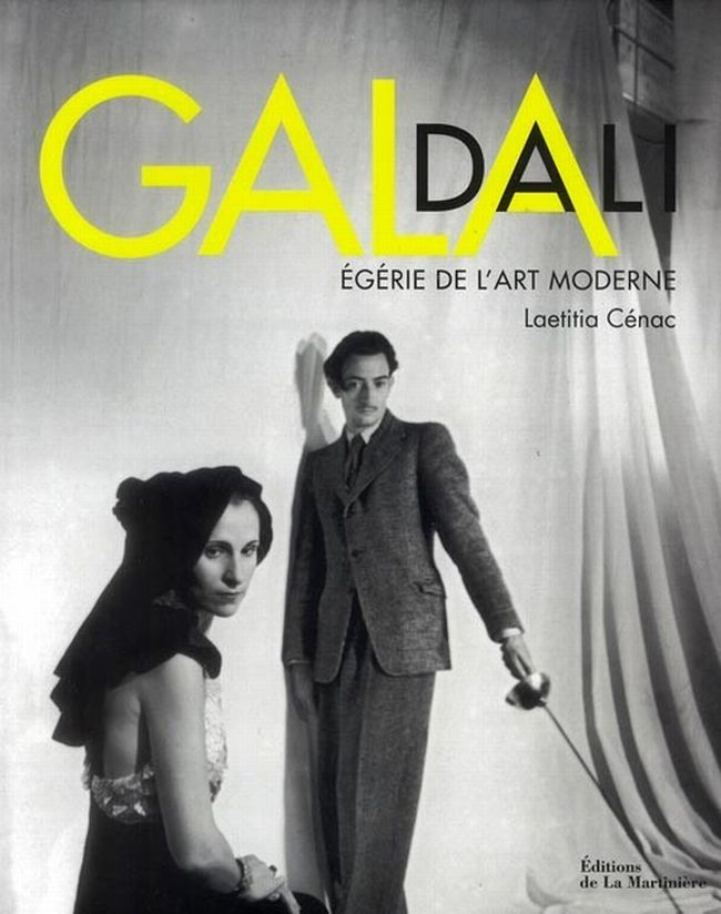 Gale Editions de la Martinière
