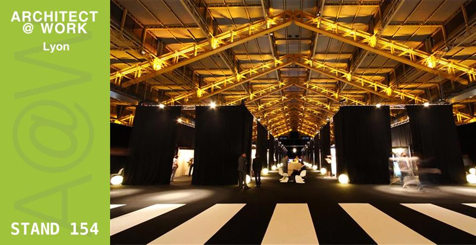 architectatwork Lyon 2014