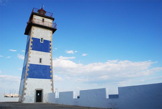 museu farol santa marta tourisme