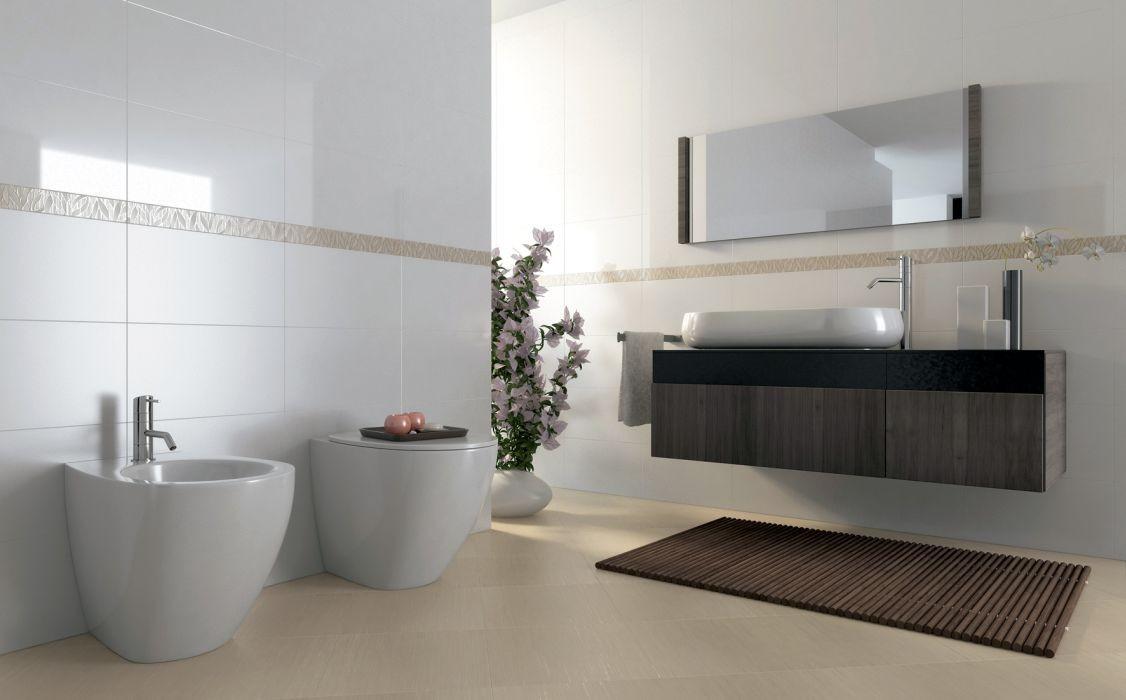 notre s lection pour une salle de bain nature. Black Bedroom Furniture Sets. Home Design Ideas