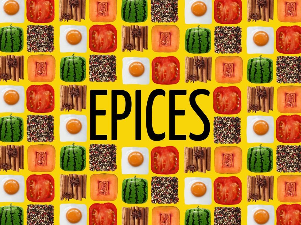 épices