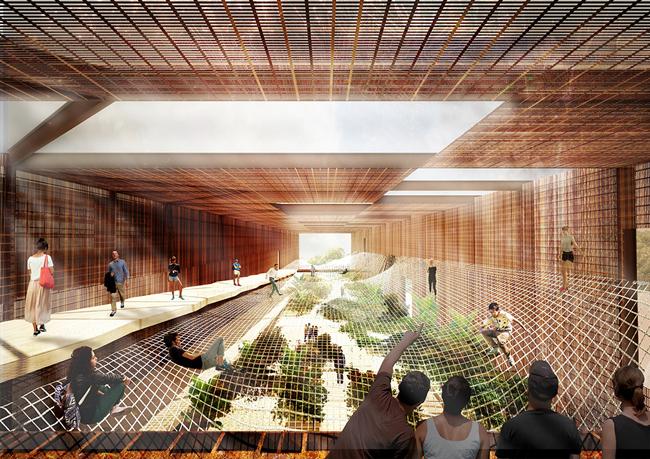 exposition universelle de milan pavillon du brésil