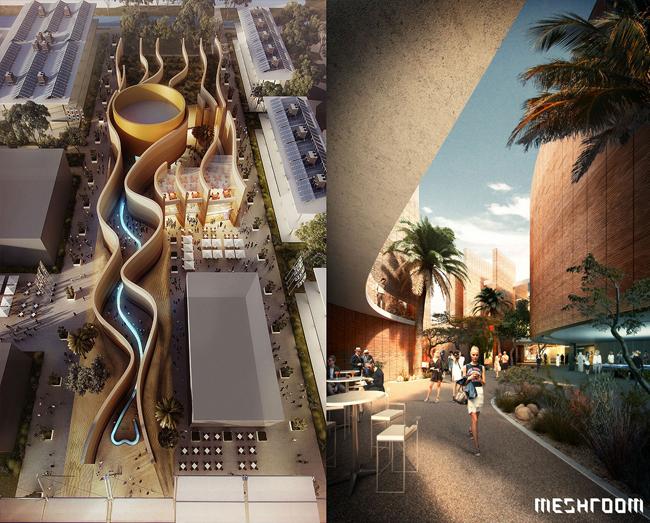expo2015 les emirats arabes unis