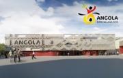 Pavillon Angola