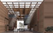 Pavillon Guinee