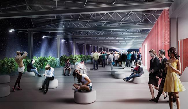 expo2015 pavillon des états-unis