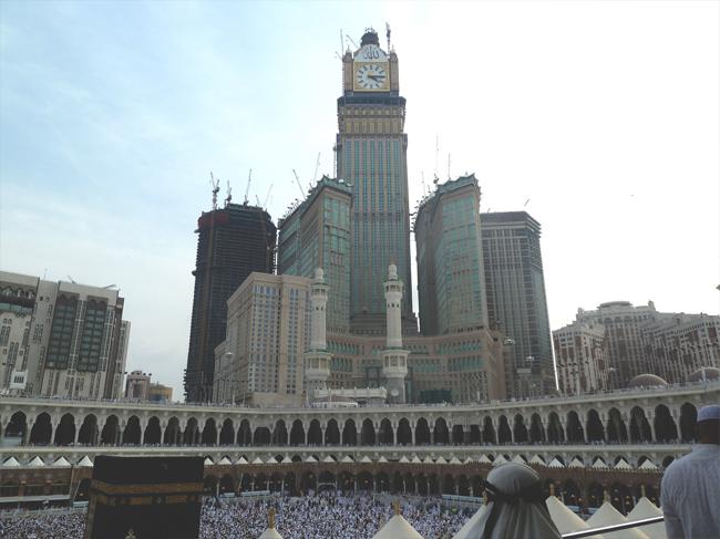gratte-ciels et building les plus hauts au monde