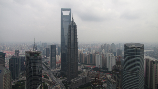 présentation des plus hauts gratte-ciels
