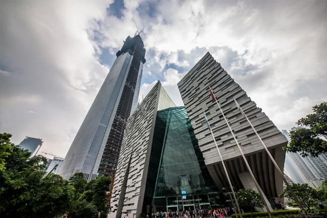 les plus hauts gratte-ciel