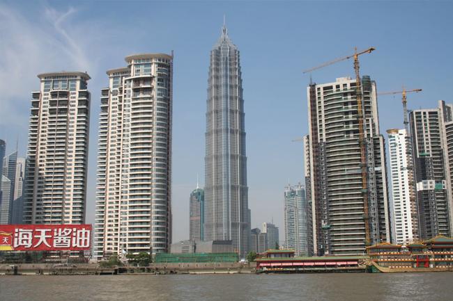 les plus hauts building au monde