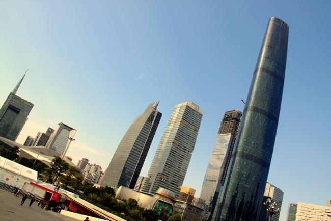 les building les plus hauts du monde