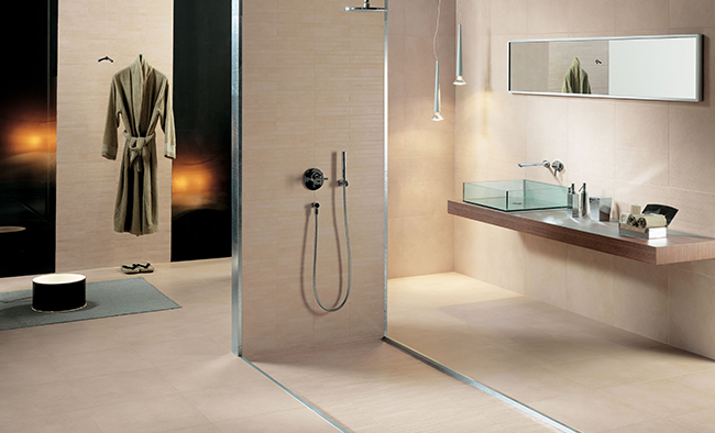 Mixer Dimension Carrelage Salle De Bain