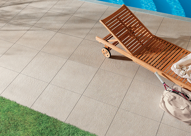 Carrelage Antiderapant Patio
