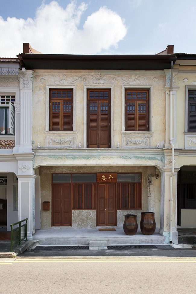 5 Lofts minimaliste Lucky ShopHouse