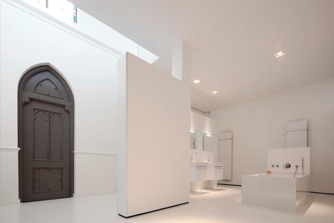 5 lofts minimalistes Zecc