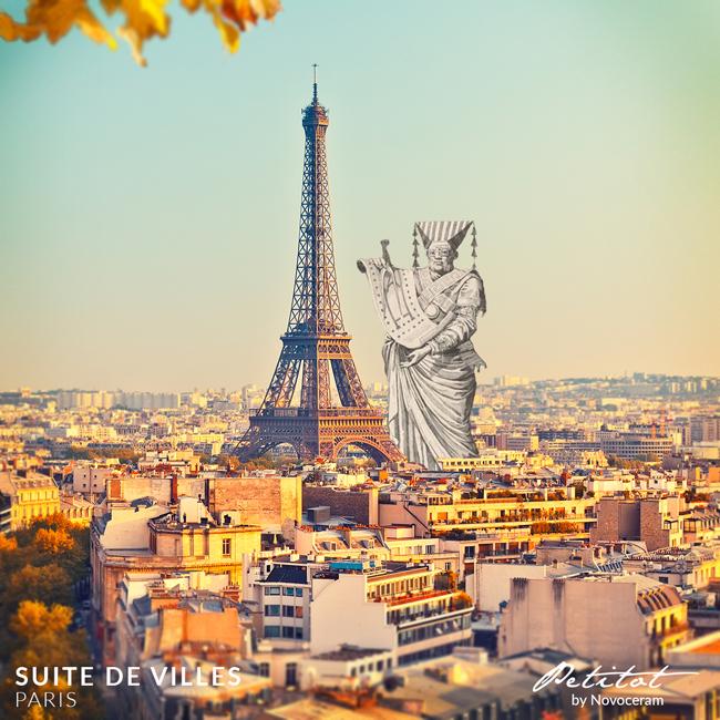 Petitot Paris