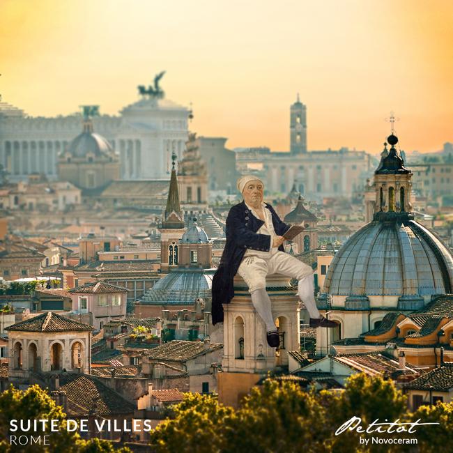 Petitot Rome