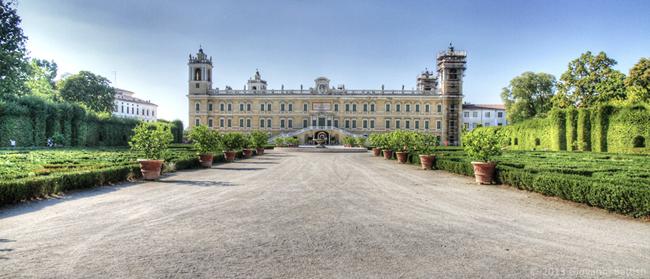 Palazzo ducale di colorno