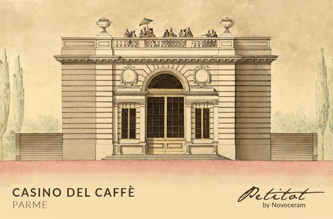 Casino del Caffè - Petitot