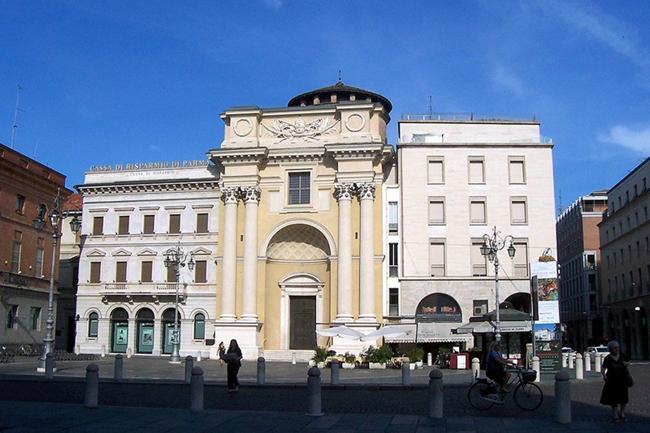 Eglise San Pietro