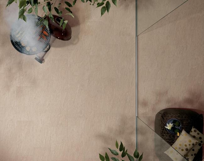 Carrelage extérieur Kobe - 10 idées pour la terrasse