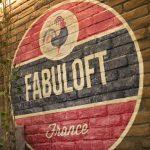 "Cersaie 2015 ""Fabuloft"""