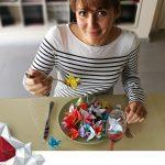Origami, L'invasion de Grues