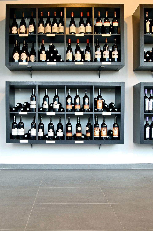carrelage pour boutique cave cooperative celle. Black Bedroom Furniture Sets. Home Design Ideas