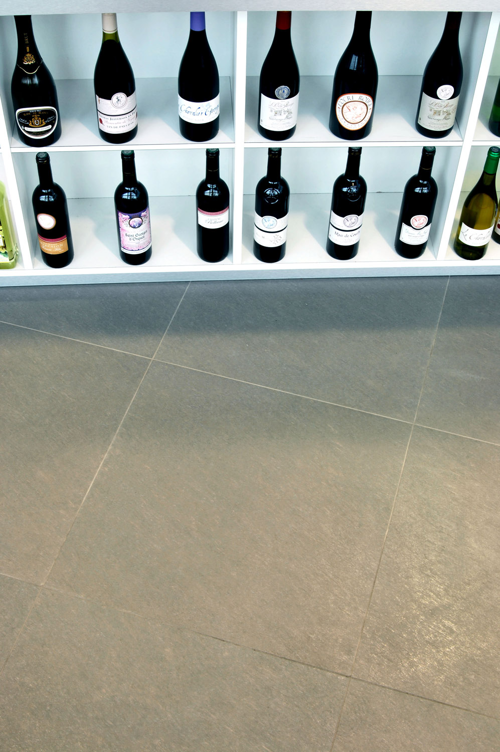 Carrelage Pour Boutique Cave Cooperative Celle