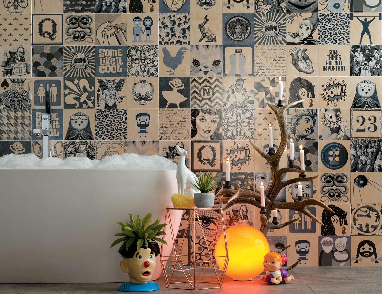 carrelage pour cuisine imitation bois carreaux cuisine effet bois. Black Bedroom Furniture Sets. Home Design Ideas