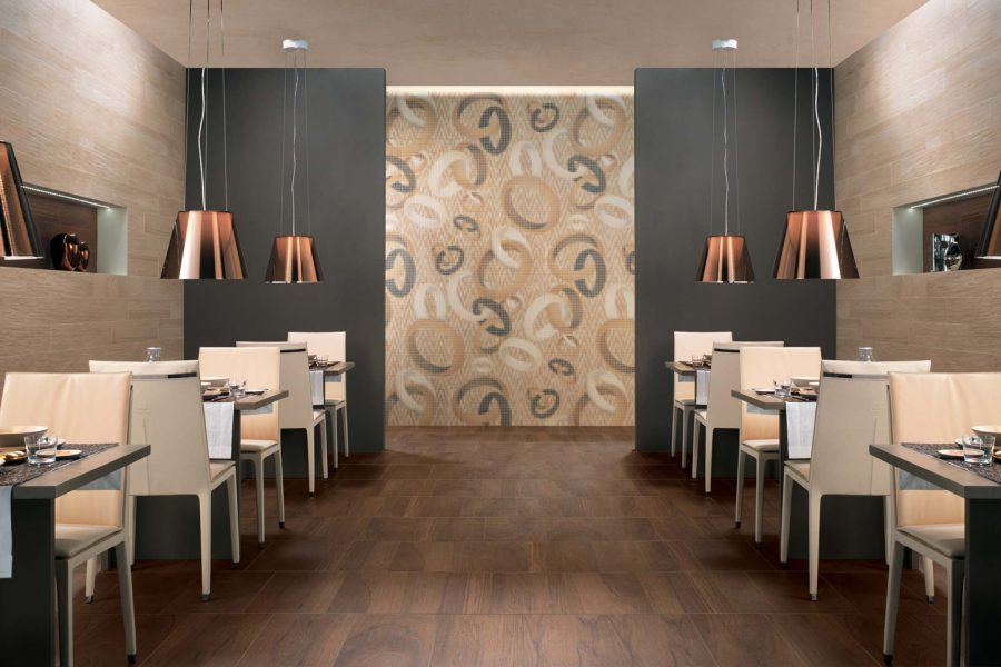 Carrelage pour Restaurants