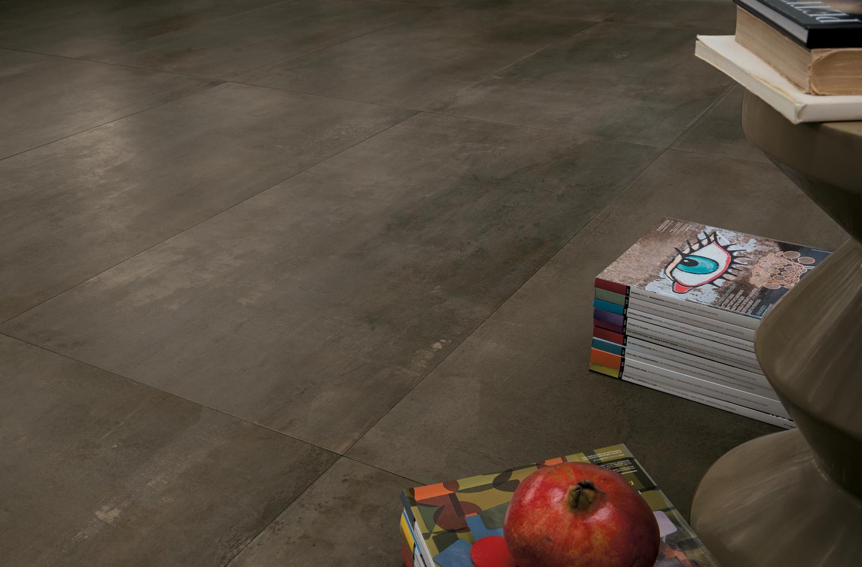 ciment. Black Bedroom Furniture Sets. Home Design Ideas
