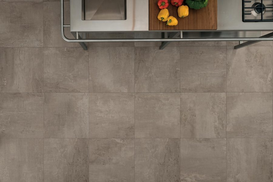 Carrelage Taupe