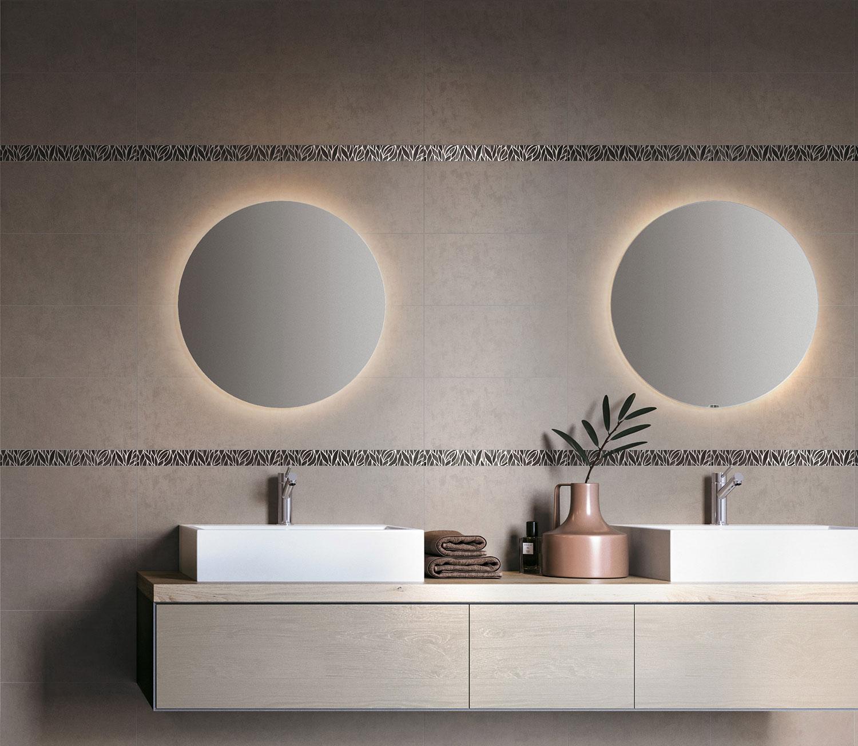 carrelage pour toilette et wc imitation r sine novoceram. Black Bedroom Furniture Sets. Home Design Ideas