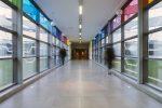 Carrelage pour Hôpitaux