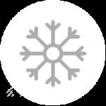 Résistant au gel et aux écarts de température